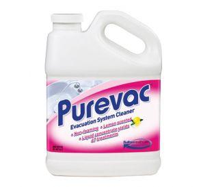 PUREVAC® Evacuation System Cleaner, 2 Liter