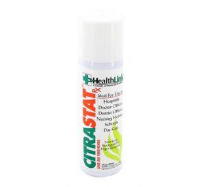 CitraStatRX® Air Freshener, Lime, 7 oz Spray
