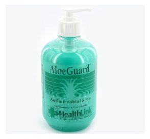 AloeGuard® Antimicrobial Soap, 18 oz Pump Bottle
