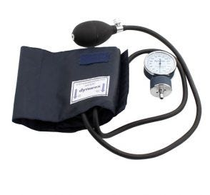 Sphygmomanometer w/Medium Adult Cuff