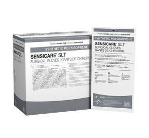 SensiCare® SLT Surgical Gloves, Size 6, Latex-Free, Powder-Free