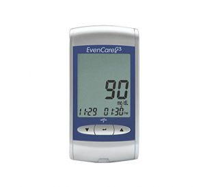 EvenCare®G3 Professional Blood Glucose Monitoring System (for Multi-Patient Use)