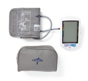 Elite® Automatic Digital Blood Pressure Monitor
