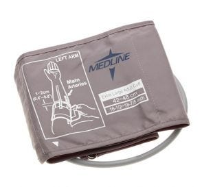 Blood Pressure Cuff for MDS3001 and MDS4001, Extra Large
