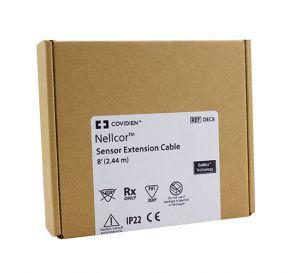 Extension Cable SpO₂, 8'
