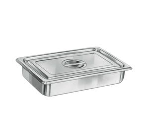 Instrument Tray Pan Stainless Steel