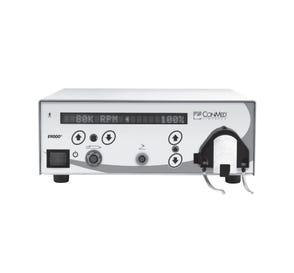 E9000 Electric Console 115 VAC