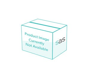 Carbide Bur, #703L Taper/Flat End Cross Cut, Shank #1 (44.5mm), Non-Sterile - 10/Box