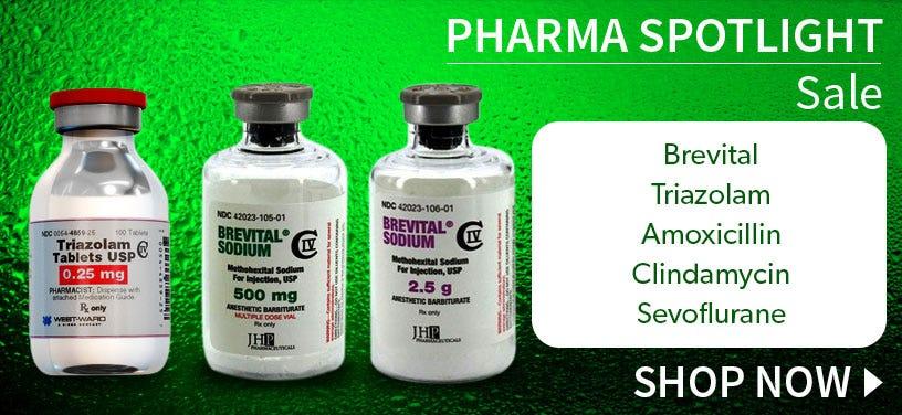 Pharma Spotlight
