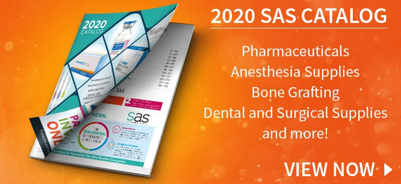 SAS Catalog 2020 Now Available