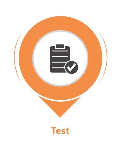 Test Process e222