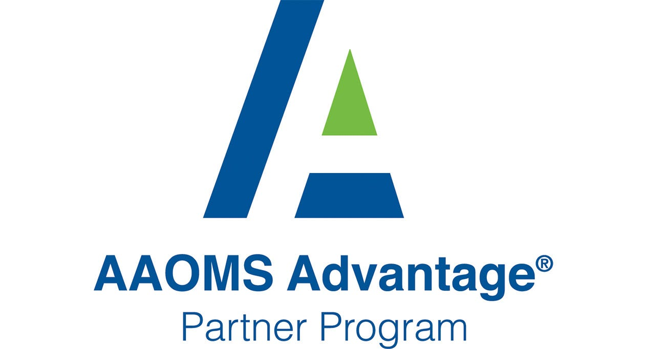 AAOMS Advantage