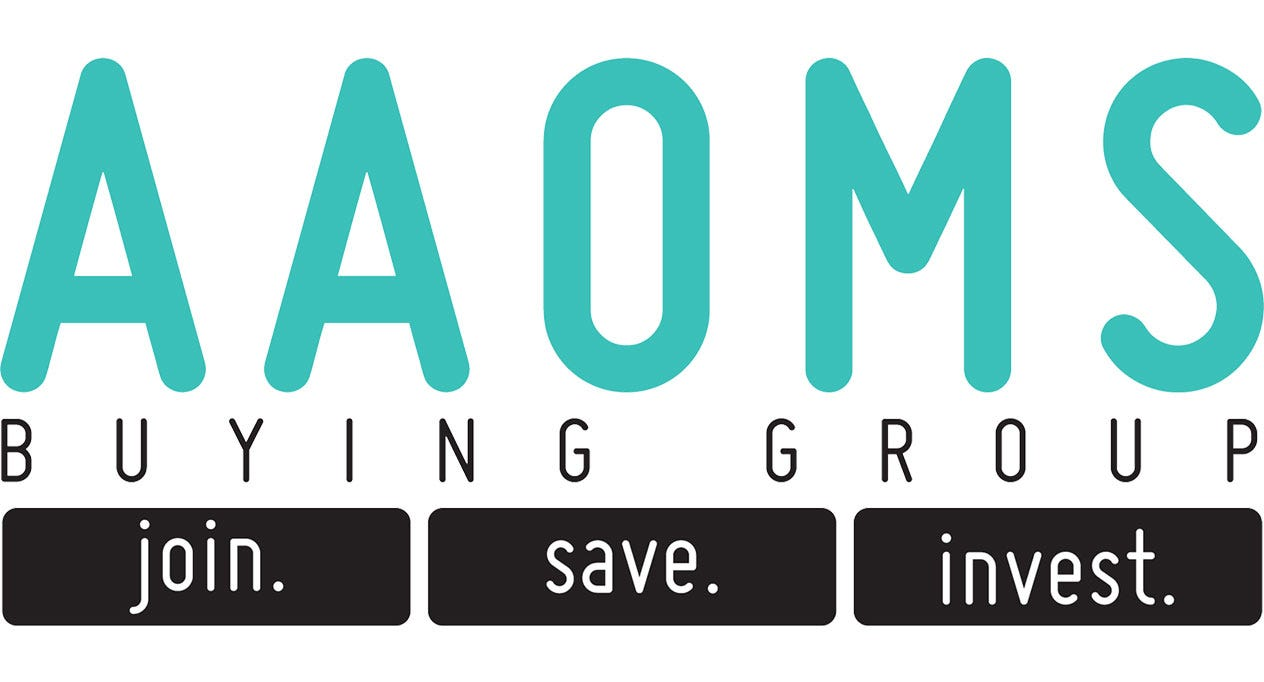 AAOMS Buying Group
